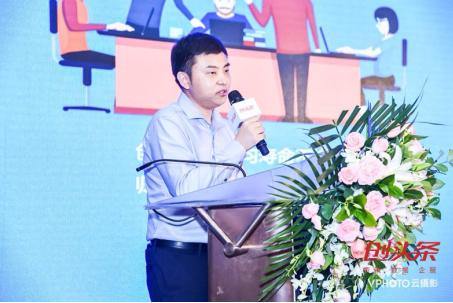 方行CEO王梓鉴:优化创企现金流只需这3步
