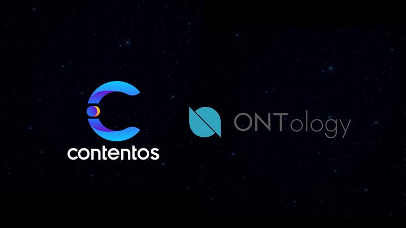 Contentos与本体达成战略合作,将开创全球内容生态新模式