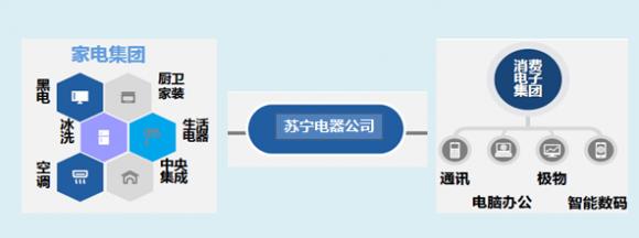"""苏宁家电集团2019年的""""加法""""与""""减法"""""""