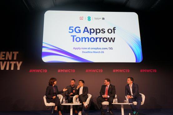 刘作虎谈5G发展:未来十年5G将经历三个阶段