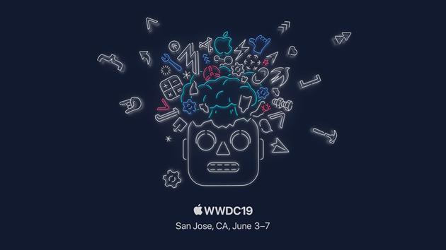 2019年苹果WWDC大会时间敲定!6月3-7日举办