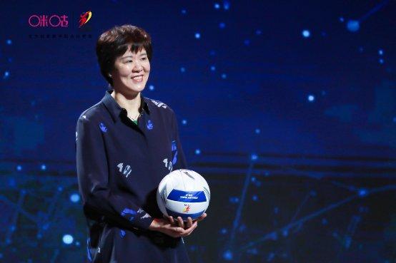 中国移动咪咕打造全球首场5G+真4K排球赛事直播,颠覆体育视听体验