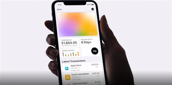 Apple Card来了:苹果能打赢信用卡这一仗吗?