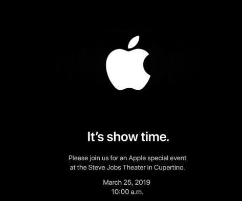 苹果迎来史上最大转型:Apple Card加持 四大新品齐亮相