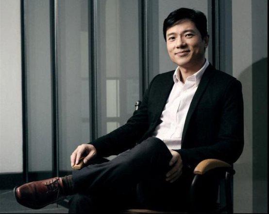 十富九秃?中国企业家发量比拼,李彦宏赢了