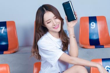 满足年轻人无限创意 三星Galaxy A80应时而生