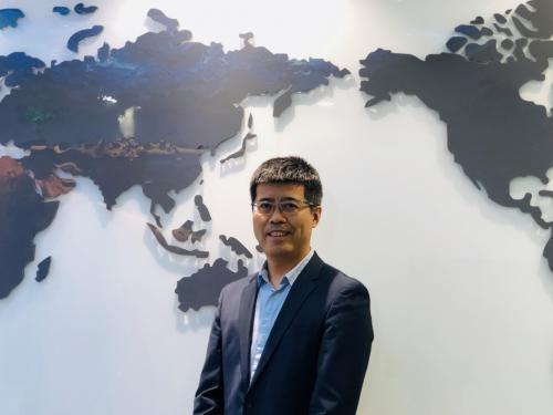 对话云下董事长孙伟宏: 数据中心产业的崛起