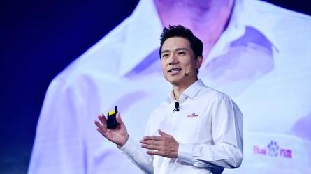 李彦宏这样评价中美科技竞争,川普应该脸红