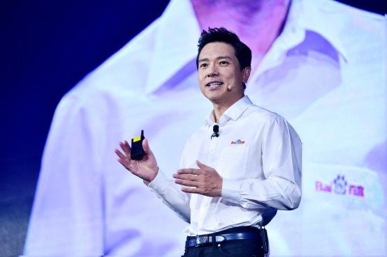 李彦宏20-30-40职业规划如何从职场人变身企业领袖