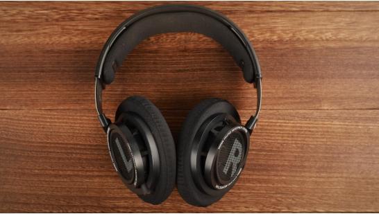 学生党烧友福利——飞利浦耳机SHP9500体验