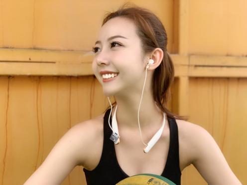 比一堂私教课还便宜,运动健身必备——飞利浦耳机SHB4205