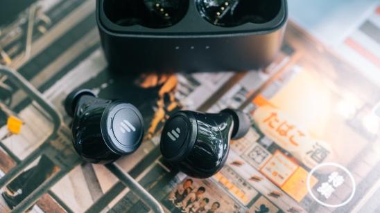漫步者 Edifier TWS5 体验:这应该是注重音质的你,最想要的一款真无线耳机