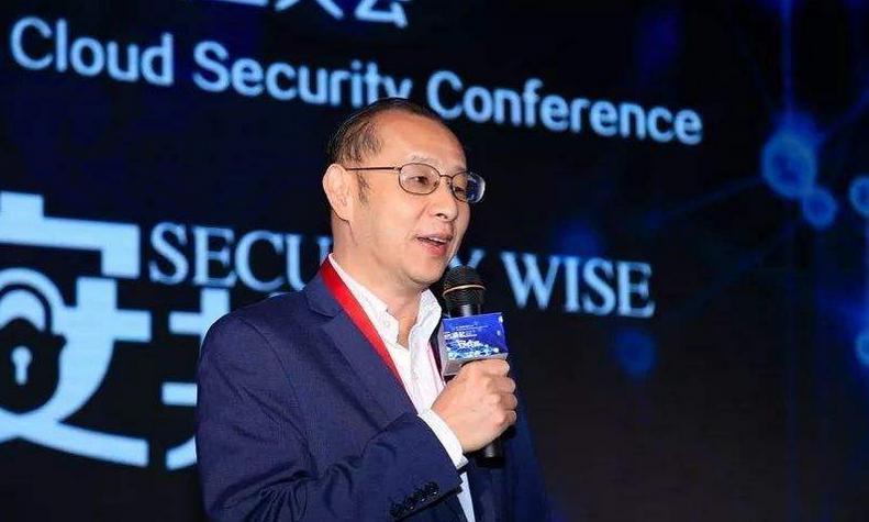 李雨航呼吁:希望更多甲方在北京2019网络安全大会上提出安全痛点和需求