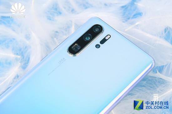 华为表示:西欧智能手机市场销量回升