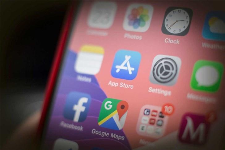 苹果发布App Store透明度报告:半年被要求下架634款应用