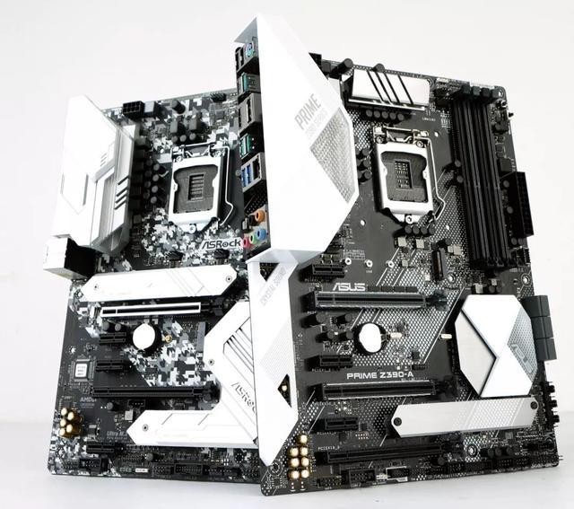1500元与不到1000元的Z390主板能买吗?可以超频吗?