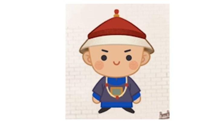 """官方版""""玩转故宫""""微信小程序2.0版上线:""""福大人""""随走随讲解"""