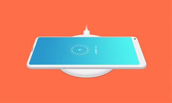 MIUI测试版消息泄露:小米MIX4或支持无线反向充电
