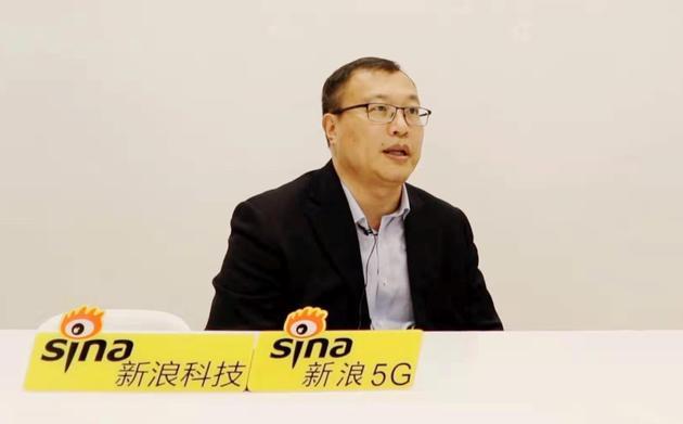诺基亚王玮:154岁巨头如何助力中国5G发展