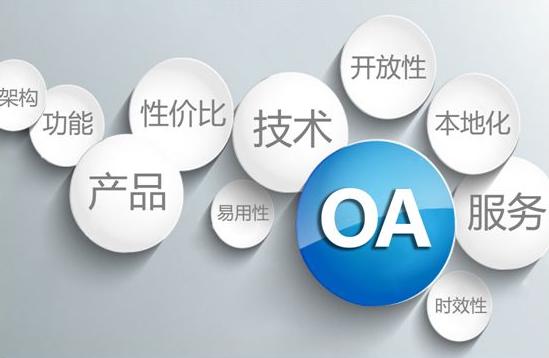 """""""轻量化""""成趋势,办公OA系统如何选择?"""