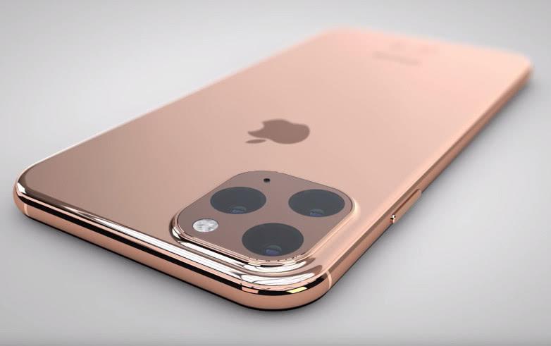 外媒:苹果9月10日或将发布三款新机,新机价格与去年新机持平