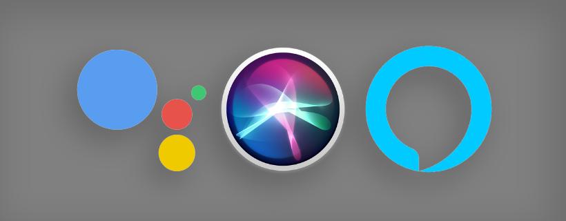 三大智能助手比拼中 Siri 能排第几