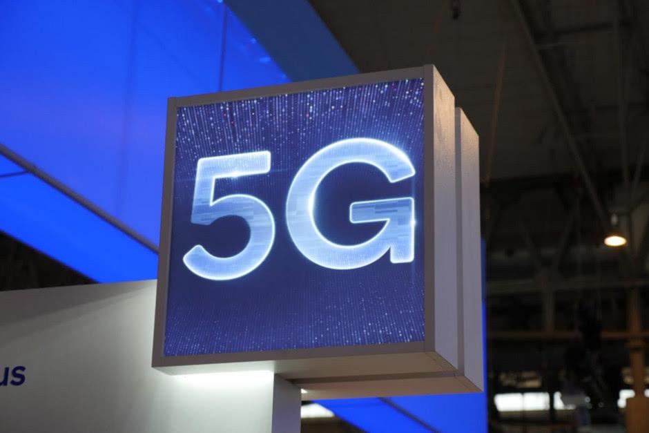 外媒称华为将完全领先高通:发布全球首款集成5G基带芯片
