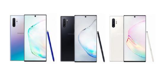 三星S Pen手写笔可单独进行购买 拥有四种可选颜色