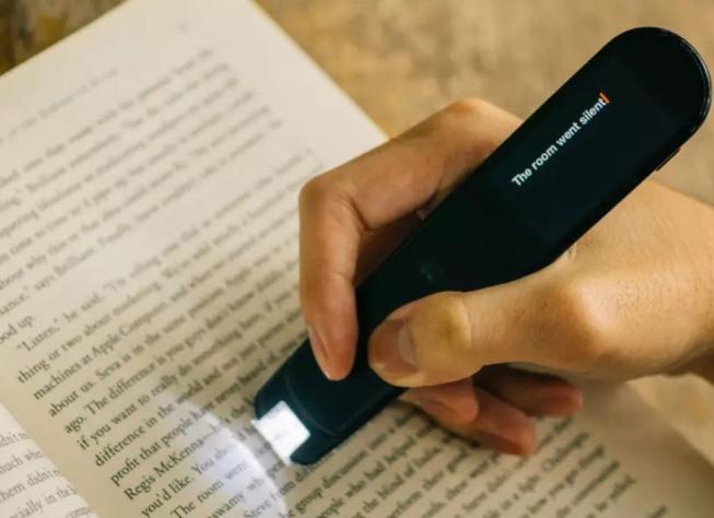 学英语查单词,该用词典笔升级第二代了!没网随时查,扫一扫就知道