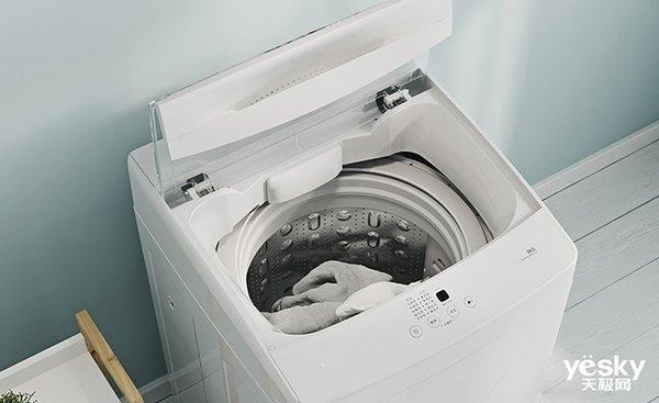 洗衣机最多能用几年?四招保养诀窍延长使用寿命