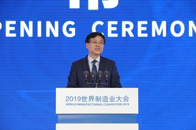 杨元庆:制造大国变为制造强国,需重视三个转变