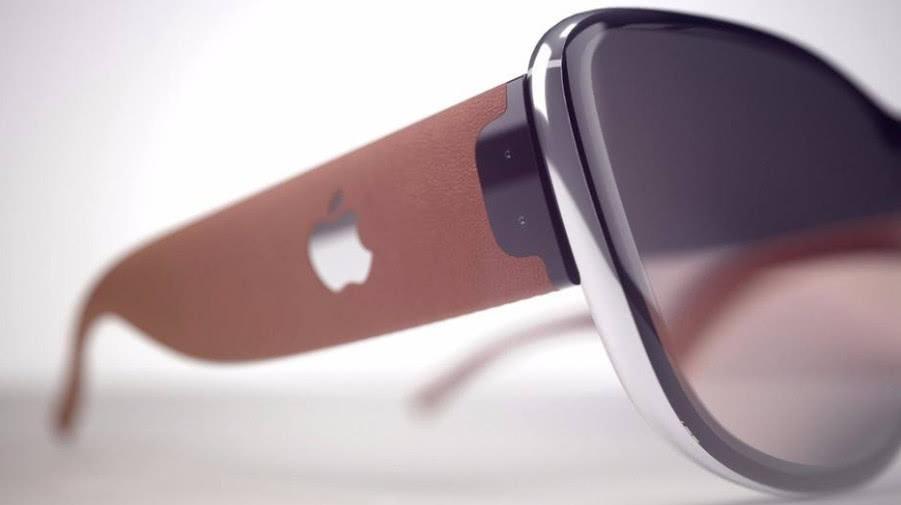 "iOS代码再""泄密"":苹果仍在研发AR眼镜"