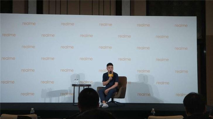 王伟:realme X2取消升降摄像头是为了轻薄和续航考虑