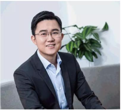 银河水滴创始人黄永祯:二十年磨一剑,以AI技术智探未来