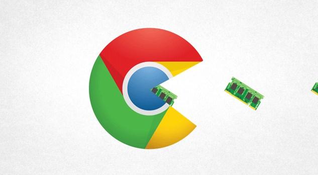谷歌Chrome浏览器测试新功能:解决爱吃内存问题