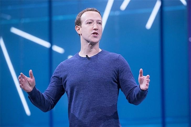 扎克伯格:Facebook曾考虑禁止政治广告但最终没这么做