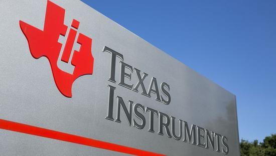 德州仪器第三季度营收38亿美元,净利同比降9%
