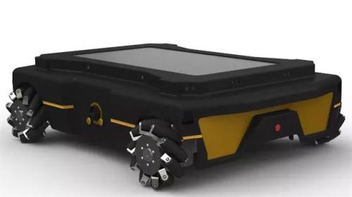 AGV搬运机器人「眼睛」的未来:3D视觉导航方案