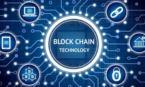 """区块链""""地位""""提升,百度智能云助力国家加快推动区块链产业自主创新"""