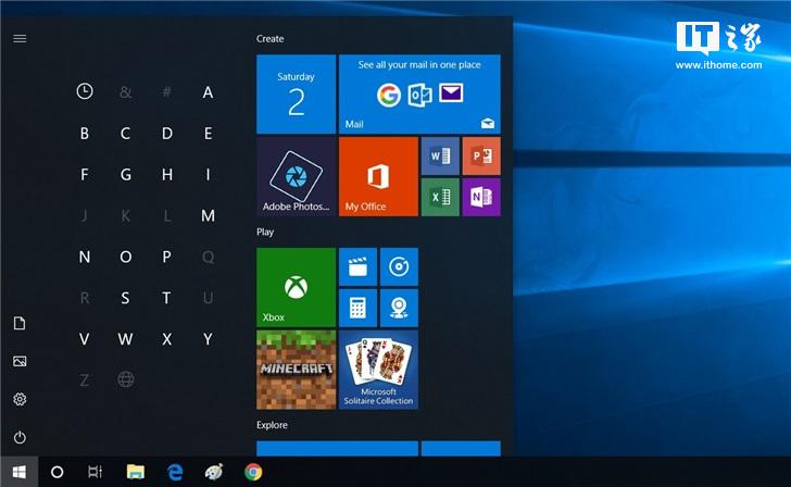 "Windows 10补丁KB4522355搞崩部分""开始""菜单,且安装易失败"