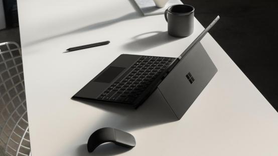 Surface Pro 7 微软官方商城正式发售