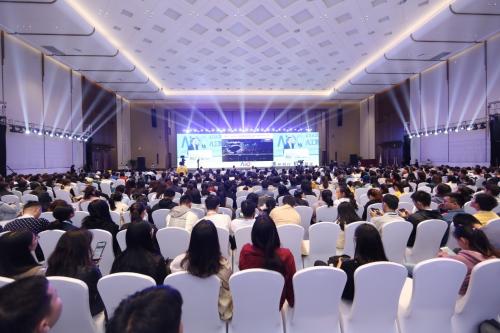 """""""源""""开则行 """"机""""智则灵——AIIA 2019人工智能开发者大会在杭州隆重召开"""