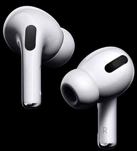 苹果AirPods Pro的卖点,骨传导耳机earsopen早就有了