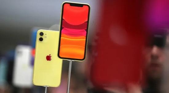 苹果股价再创新高,今年迄今市值已涨逾一个摩根大通