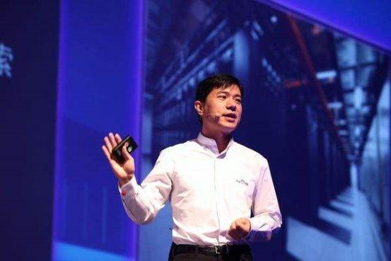 李彦宏说要打造AI城市 茶馆和游乐场已经安排上了