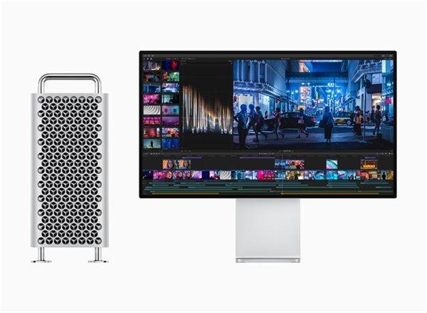 彭博:苹果新款Mac Pro将于12月发布