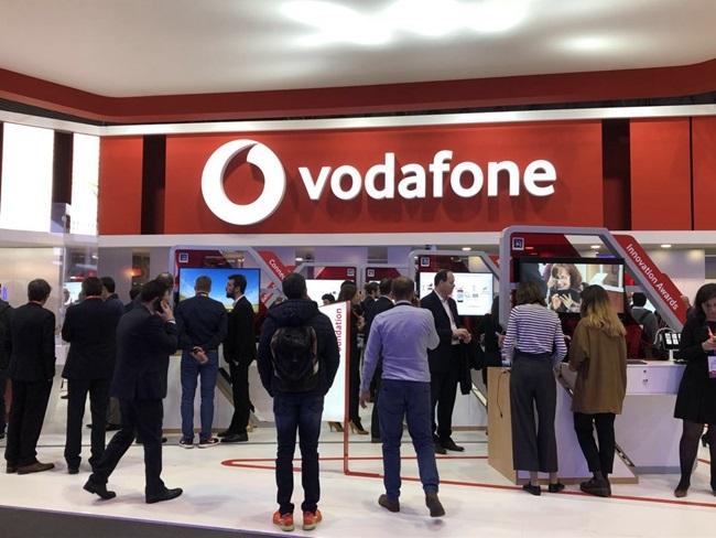 沃达丰CEO:70%用户选择中高级5G套餐速度