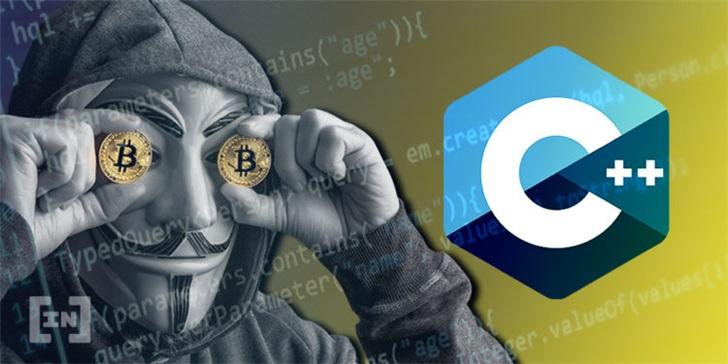 C++之父:不喜欢比特币是用自己创造的语言写成