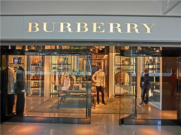 腾讯涉足奢侈品领域,将与Burberry合作开设商店