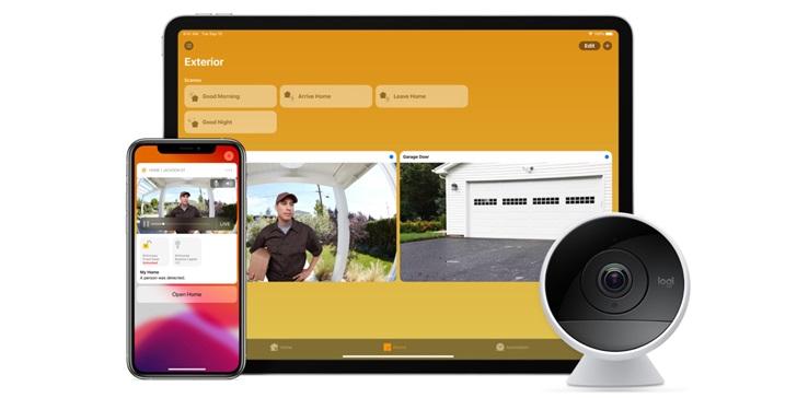 苹果悄然更新官网,HomeKit新功能将兑现